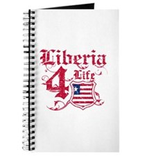 Liberia for life designs Journal