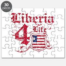 Liberia for life designs Puzzle