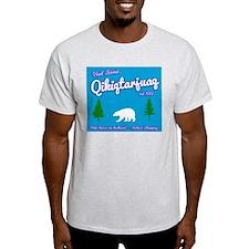 Qikiqtarjuaq Tourism T-Shirt