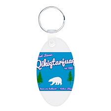 Qikiqtarjuaq Tourism Keychains