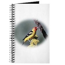 Pretty Bird Journal