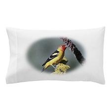 Pretty Bird Pillow Case