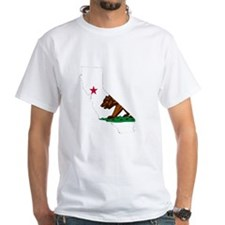 Custom California Republic T-Shirt