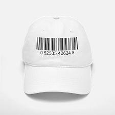 Barcode (large) Baseball Baseball Cap