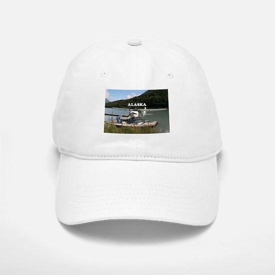 Alaska: Float plane, Trail Lake 2 Baseball Baseball Cap