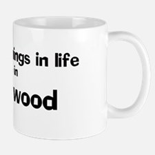 Brentwood: Best Things Mug
