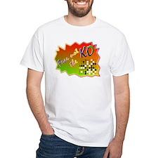 Fear Not the Ko Shirt