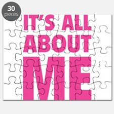 It's all about me Puzzle
