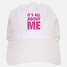 It's all about me Cap