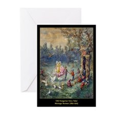 Old Hungarian Fairy Tales (Pk of 20)