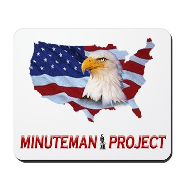 minuteman project Illinois minuteman project 251 likes · 15 talking about this the mission of the illinois minuteman project which was founded in 2005 is to educate the.