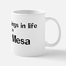 Costa Mesa: Best Things Mug