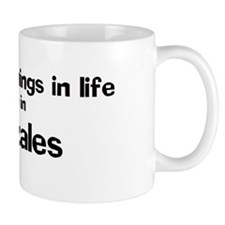 Gonzales: Best Things Mug