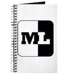 MadLab Logo Journal