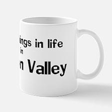 Anderson Valley: Best Things Mug