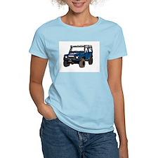 Off-road Defender 90 Colour T-Shirt