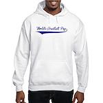 Worlds Greatest Pap Hooded Sweatshirt