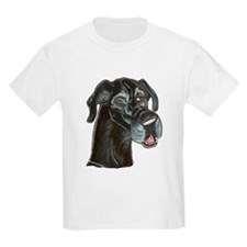 Blk Winker T-Shirt