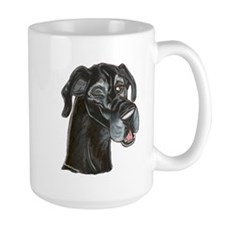 Blk Winker Mug
