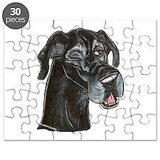 Blk Winker Puzzle