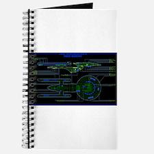 Excelsior class MSD Journal