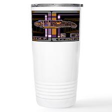 Defiant class MSD Travel Mug