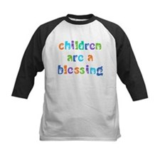 CHILDREN ARE A BLESSING Tee