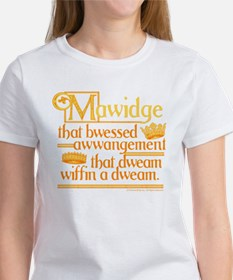 Princess Bride Mawidge Speech Tee