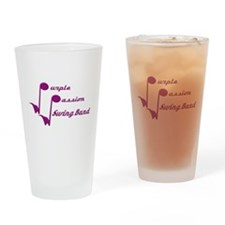 PP_logo_shine.psd Drinking Glass