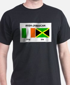 Irish-Jamaican-1 T-Shirt