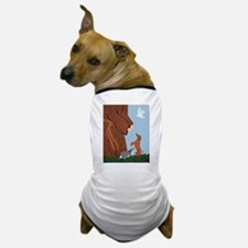 Dachshund And St. Francis Dog T-Shirt