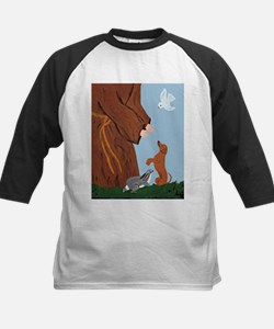 Dachshund And St. Francis Tee