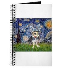 Starry-AussieTerrier2 Journal