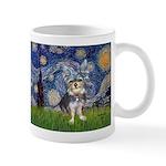 Starry-AussieTerrier2 Mug