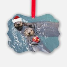 otter Ornament