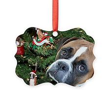 Baron Christmas Ornament
