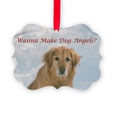 Merry Christmas ! Ornament