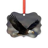 Eagle christmas Ornaments