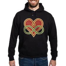 Polyamory Heart Hoody