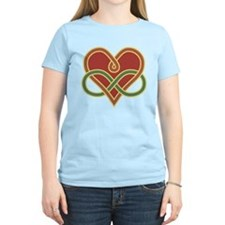 Polyamory Heart T-Shirt