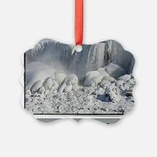 Irish Blessing for Christmas Ornament 20/p