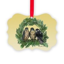 HGTS-303 Holiday Greetings Ornament