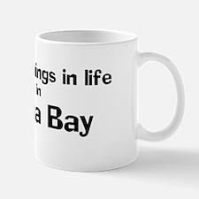 Bodega Bay: Best Things Mug