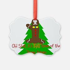 General Humor Ornament