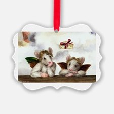 Holiday Wishes Ornament