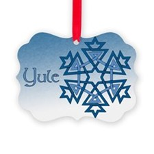 Yule Ornament