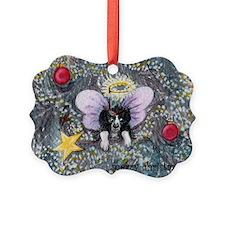 Puppy fairy Ornament
