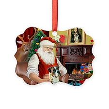 Xmas Magic - 3 Boxers Ornament