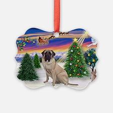 TakeOff 1/BullMasiff #1 Ornament