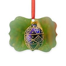 Holiday Ornament Ornament